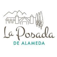 Logotipo Hotel Posada de Alameda